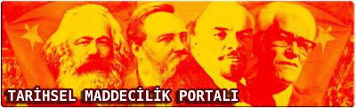 Tarihsel Maddecilik Portalı